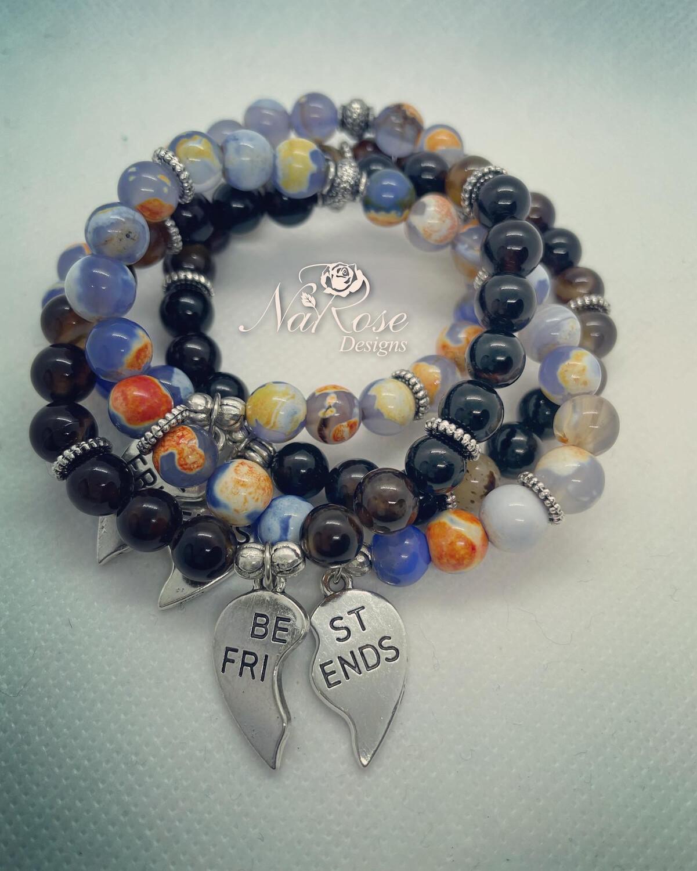Best Friend Bracelet Set