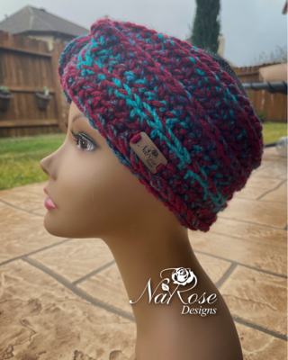Ear Warmer - Mixed Colors