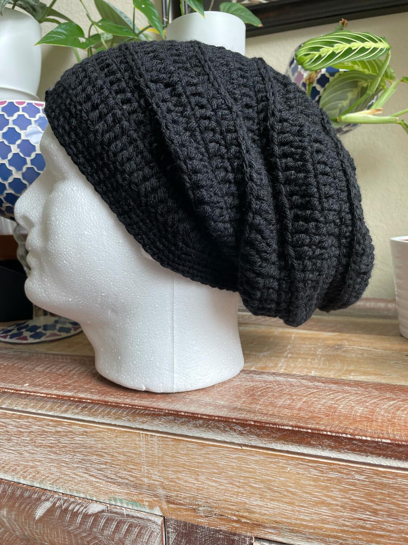 Custom Order NRD Slouchy Hat