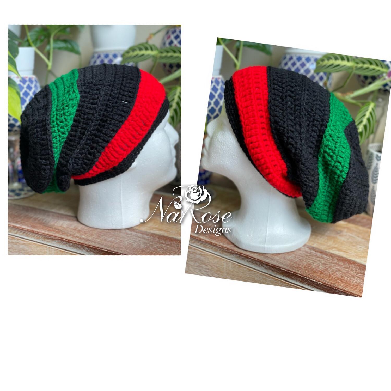 Freedom NRD Slouchy Hat