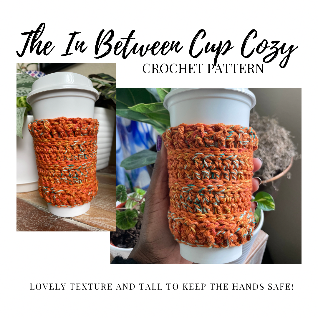 PATTERN The In Between Cup Cozy PDF
