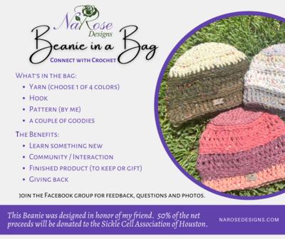 Beanie In A Bag