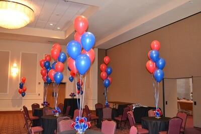 11 inch latex balloons