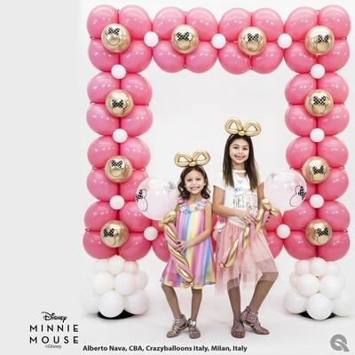 Giant balloon Photo Frame