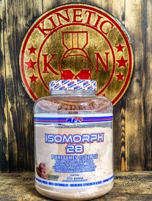 Aps, Isomorph, 28 Pure Whey Isolate, 66 Servings, 5Lb,  Neapolitan Ice Cream