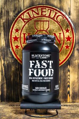 Blackstone Labs, Fast Food, 56 Servings, Dark Chocolate