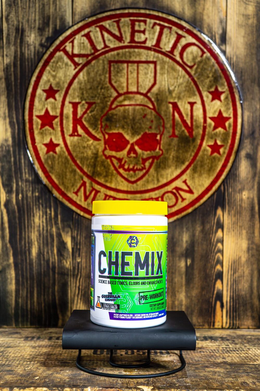 Chemix, Pre-Workout, 20 Servings, Citrus Cooler