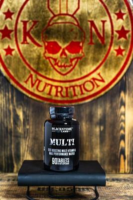 Blackstone Labs, Multi Vitamin, 90 Caps