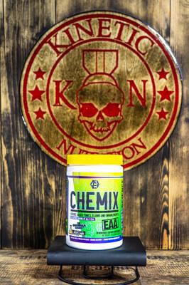 Chemix, Eaa Plus, 25 Servings, Pineapple Mango