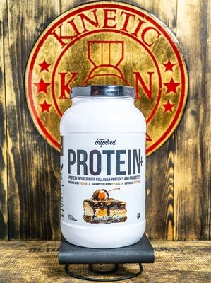 Inspired, Protein, Chocolate Cake, 27 Servings
