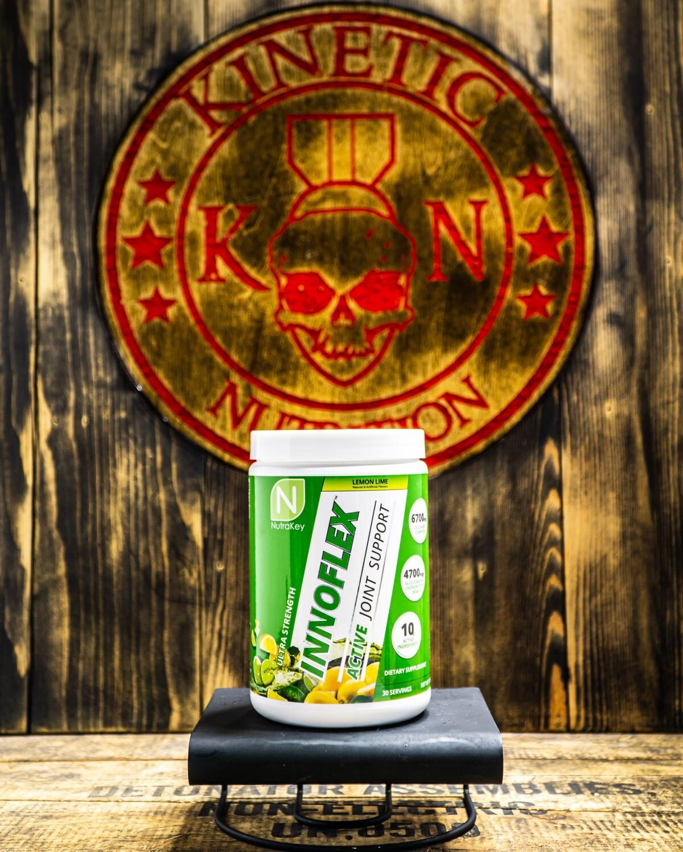 Nutrakey, Innoflex, Lemon Lime, 30 Servings