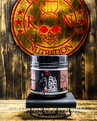 5% Nutrition, All Day You May, 30 Servings, Watermelon