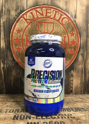 Htp, Precision Protein, 28 Servings, 2lb, Cookies And Cream