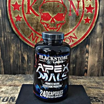 Blackstone Labs, Apex Male, 240 Caps