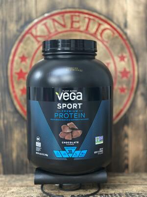 Vega Sport, Protein, 4lb, Chocolate