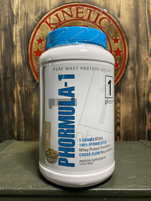 1st Phorm, Phormula-1, Protein, 32 Servings, 2lb, Cinnamon Toast Crunch