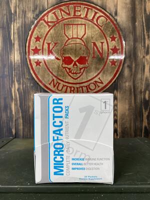 1st Phorm, Micro-Factor Nutrient Pack, 30 Servings