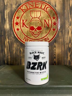 Black Magic, Bzrk, 25 Servings, Haterade