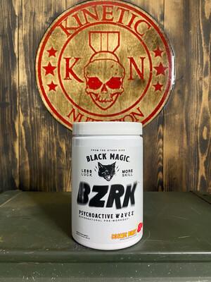 Black Magic, Bzrk, 25 Servings, Cosmic Burst