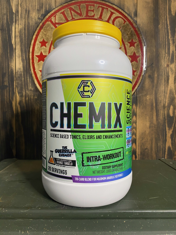 Chemix, Intra-Workout, 20 Servings, Orange Tangelo