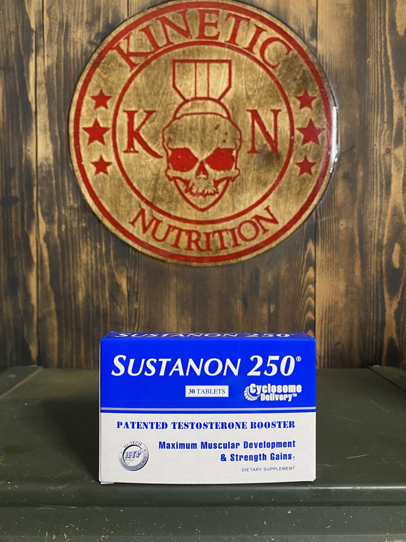 Htp, Sustanon, 30 Servings
