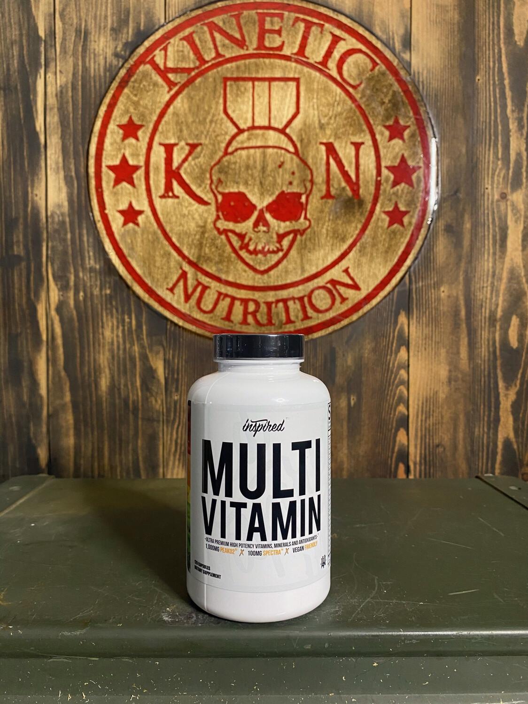 Inspired, Multi Vitamin, 30 Servings