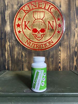Nutrakey, Melatonin, 100 Servings