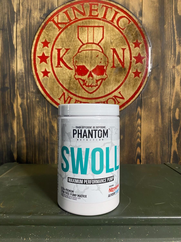 Phantom Nutrition, Swoll, 40 Servings, Tropical Splash