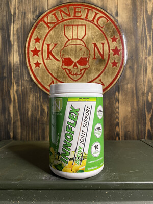 Nutrakey, Innoflex, 30 Servings, Lemon Lime