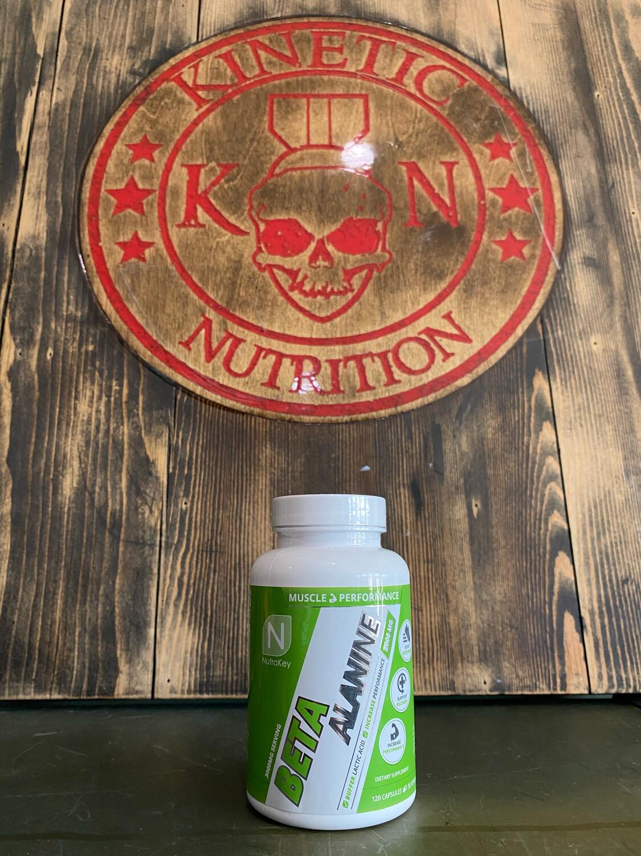 Nutrakey, Beta Alanine, 30 Servings