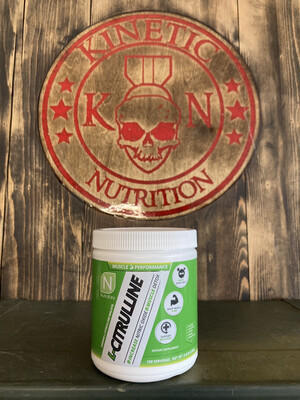 Nutrakey, L-Citrulline, 100 Servings, Unflavored
