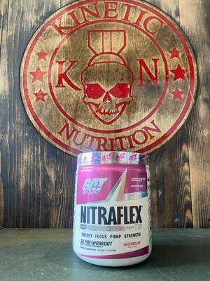 Nitraflex, Pre Workout, 30 Servings, Watermelon