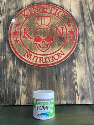 Nutrakey, Hydropump Pre Workout, Cotton Candy, 30 Servings
