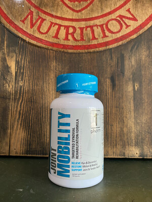 1st Phorm, Joint Mobility, 120 Capsules