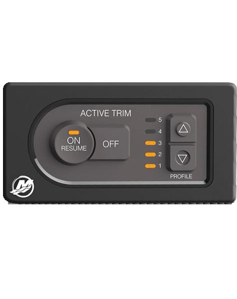 Active Trim Kit