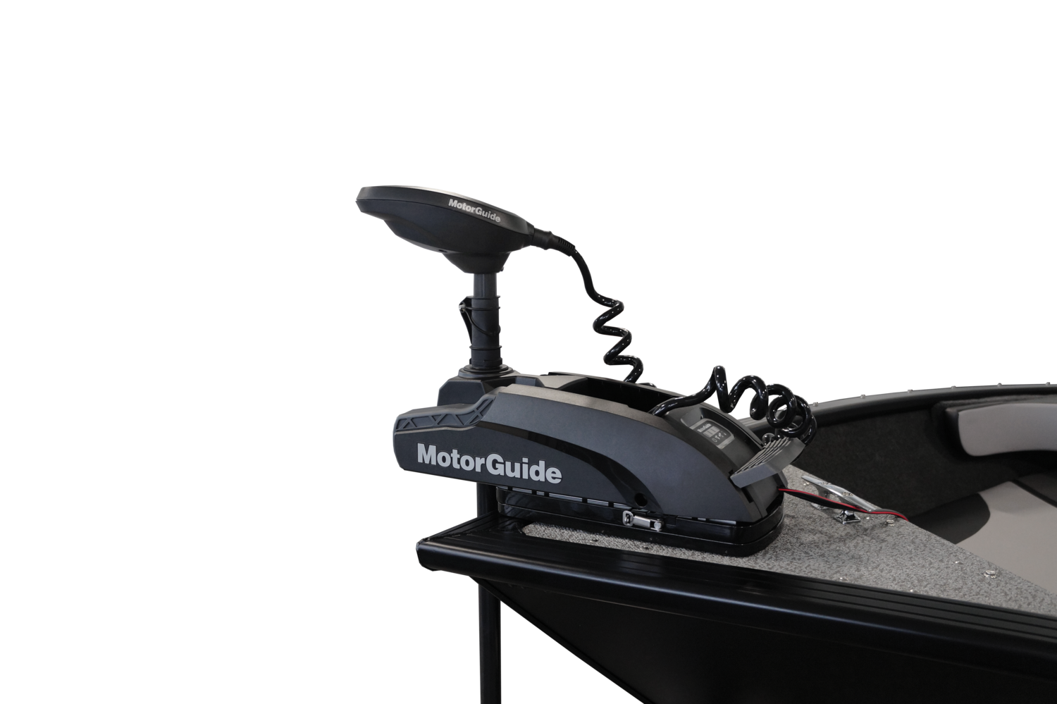 MotorGuide Xi3 Wireless Trolling Motor Bundle