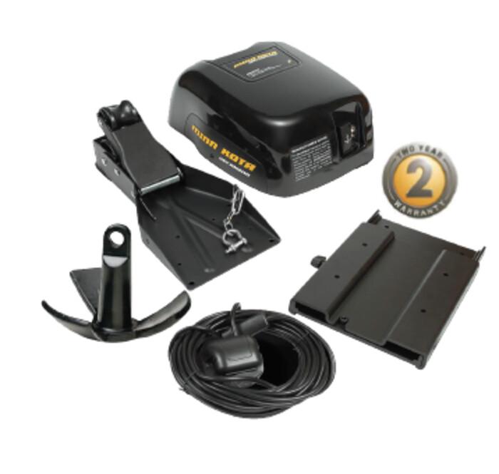 Minn Kota DeckHand 40 Electric Anchor Winch Kit
