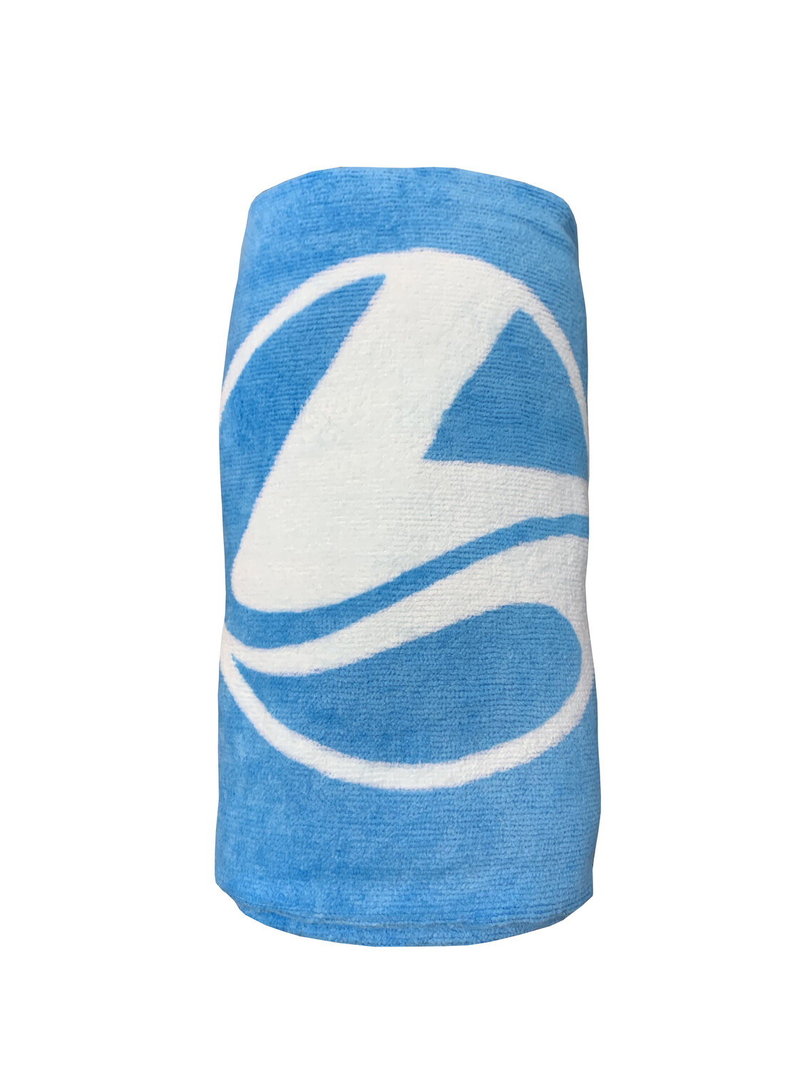 Legend Blue Towel