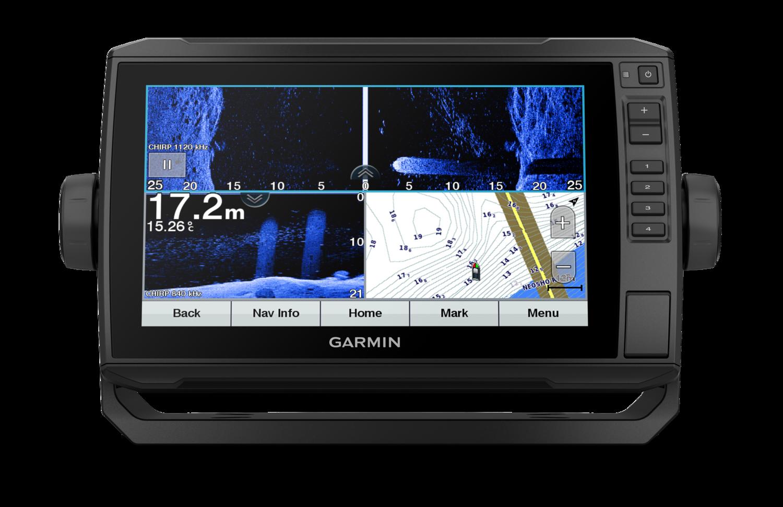 Garmin ECHOMAP™ UHD 95sv