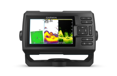 Garmin STRIKER™ Vivid 5cv
