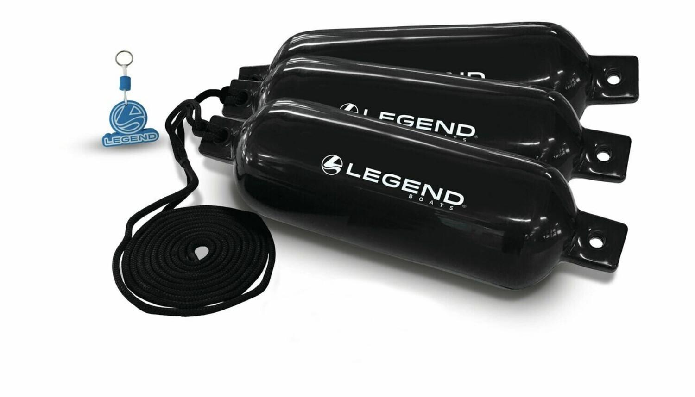 Deluxe Oversized Fender Kit