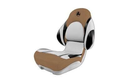 ErgoMax Swivel Chair Kit (Cognac)