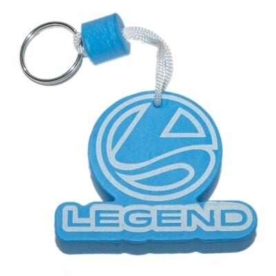 Legend Key Float