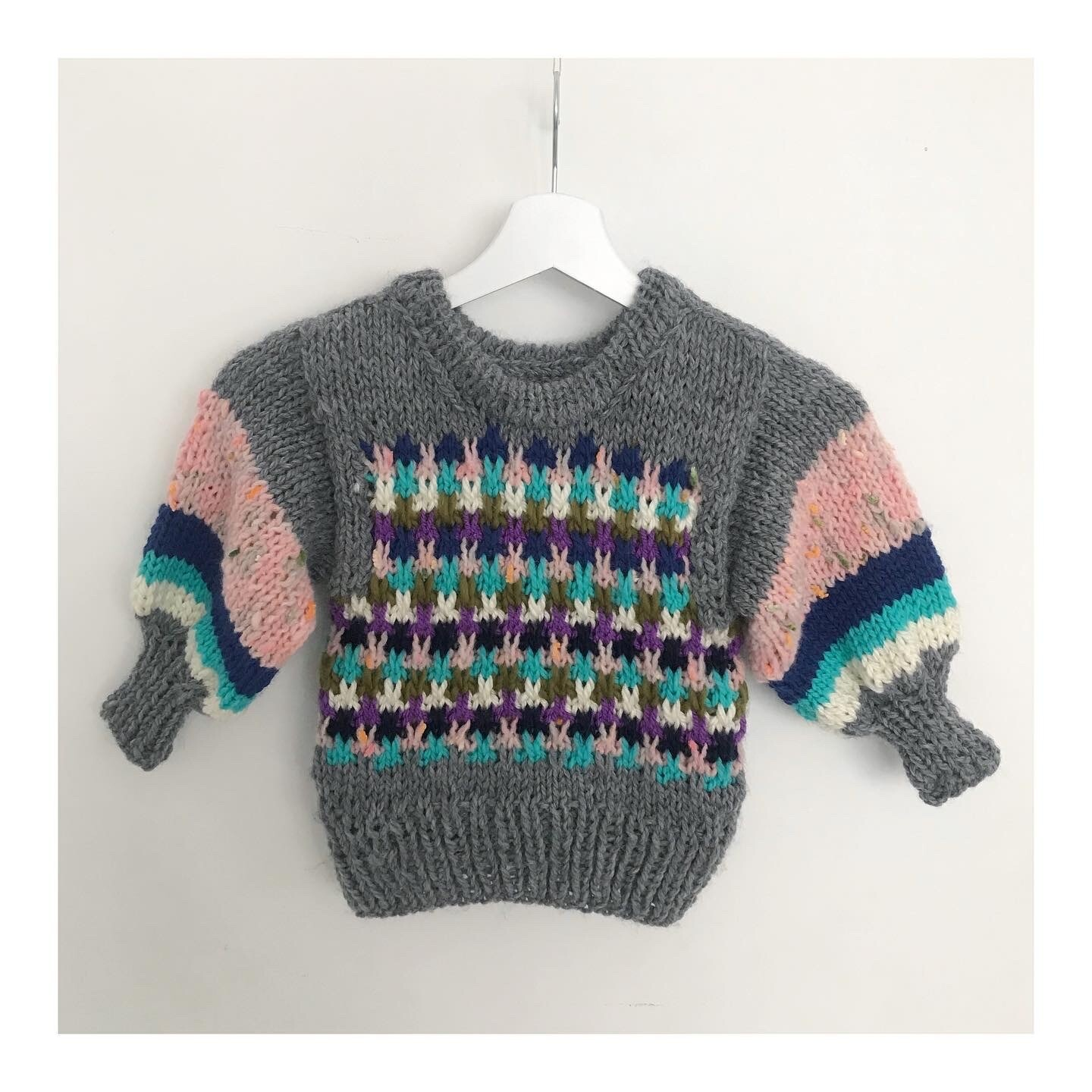 The Manka Sweater
