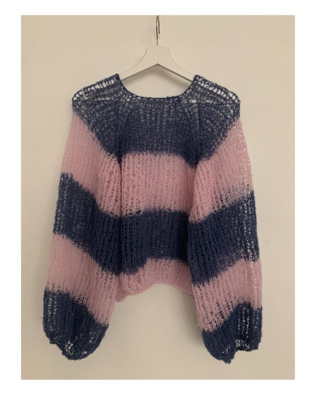 Soft Puffed Sweater