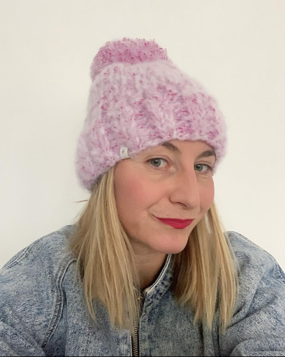 "'Selyemcukor"" Hat"