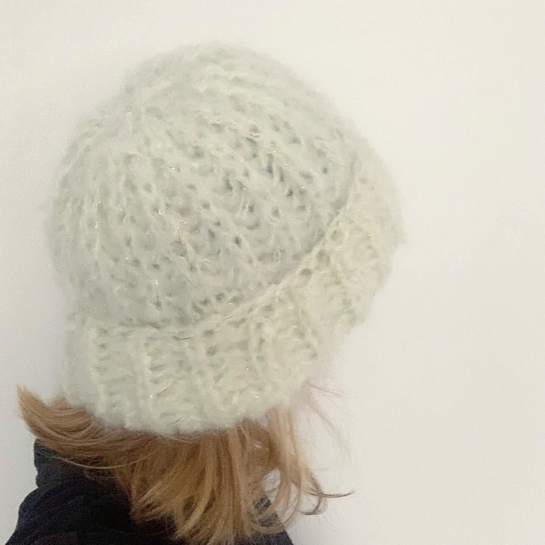Mohair Takori Hat