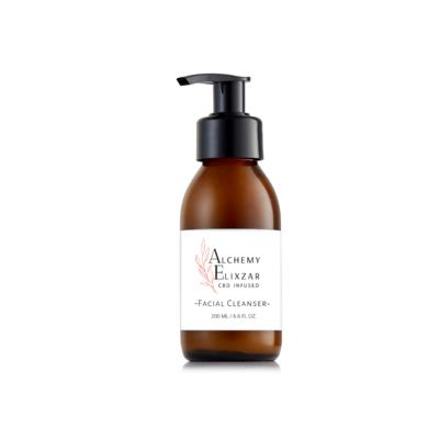 CBD Facial Cleanser - 200ml