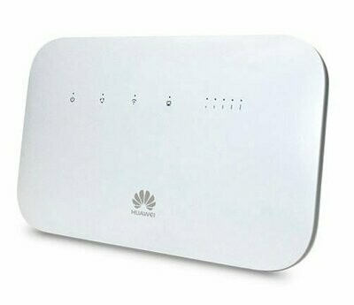 Add a router to your Pay as you go Data plan, Huawei B612 Router
