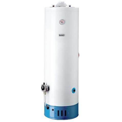 Газовый водонагреватель BAXI SAG 2 155 Т